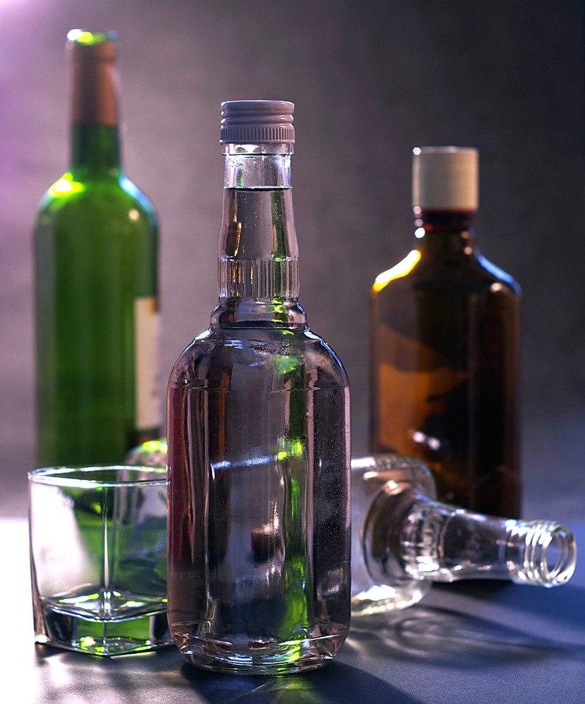 Avrusningsklinikk for alkoholmisbruk
